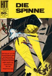 Cover Thumbnail for Hit Comics (BSV - Williams, 1966 series) #3