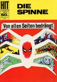 Cover Thumbnail for Hit Comics (BSV - Williams, 1966 series) #5
