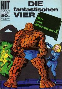 Cover Thumbnail for Hit Comics (BSV - Williams, 1966 series) #12