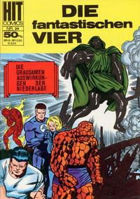Cover Thumbnail for Hit Comics (BSV - Williams, 1966 series) #29