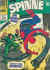 Cover Thumbnail for Hit Comics (BSV - Williams, 1966 series) #60