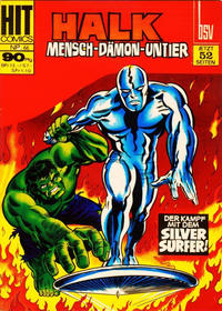 Cover Thumbnail for Hit Comics (BSV - Williams, 1966 series) #66