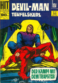 Cover Thumbnail for Hit Comics (BSV - Williams, 1966 series) #67