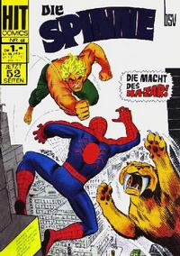 Cover Thumbnail for Hit Comics (BSV - Williams, 1966 series) #68
