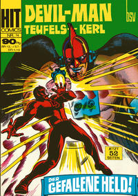 Cover Thumbnail for Hit Comics (BSV - Williams, 1966 series) #74