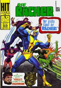 Cover Thumbnail for Hit Comics (BSV - Williams, 1966 series) #78