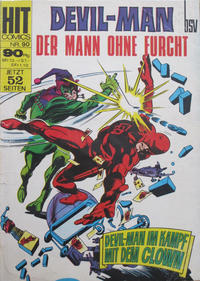 Cover Thumbnail for Hit Comics (BSV - Williams, 1966 series) #90