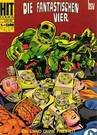 Cover Thumbnail for Hit Comics (BSV - Williams, 1966 series) #113