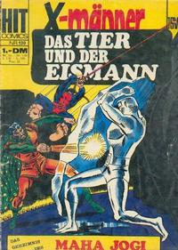 Cover Thumbnail for Hit Comics (BSV - Williams, 1966 series) #130