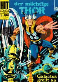 Cover Thumbnail for Hit Comics (BSV - Williams, 1966 series) #131