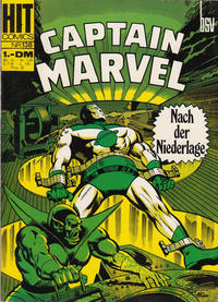 Cover Thumbnail for Hit Comics (BSV - Williams, 1966 series) #138