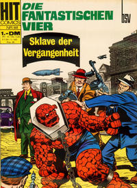 Cover Thumbnail for Hit Comics (BSV - Williams, 1966 series) #141