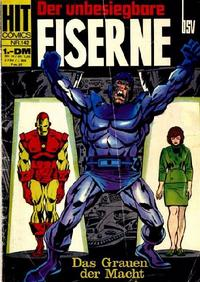 Cover Thumbnail for Hit Comics (BSV - Williams, 1966 series) #142