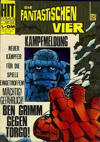 Cover Thumbnail for Hit Comics (BSV - Williams, 1966 series) #145