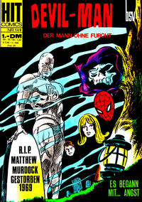 Cover Thumbnail for Hit Comics (BSV - Williams, 1966 series) #149