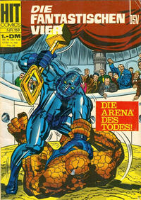 Cover Thumbnail for Hit Comics (BSV - Williams, 1966 series) #150