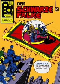 Cover Thumbnail for Top Comics (BSV - Williams, 1969 series) #1