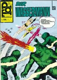 Cover Thumbnail for Top Comics (BSV - Williams, 1969 series) #2