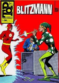 Cover Thumbnail for Top Comics (BSV - Williams, 1969 series) #4