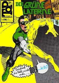 Cover Thumbnail for Top Comics (BSV - Williams, 1969 series) #7