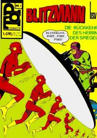 Cover Thumbnail for Top Comics (BSV - Williams, 1969 series) #8