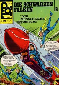 Cover Thumbnail for Top Comics (BSV - Williams, 1969 series) #9
