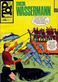 Cover Thumbnail for Top Comics (BSV - Williams, 1969 series) #10