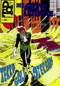 Cover Thumbnail for Top Comics (BSV - Williams, 1969 series) #11
