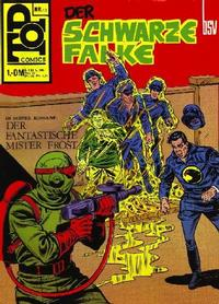 Cover Thumbnail for Top Comics (BSV - Williams, 1969 series) #13