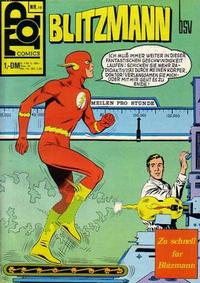 Cover Thumbnail for Top Comics (BSV - Williams, 1969 series) #16