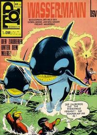 Cover Thumbnail for Top Comics (BSV - Williams, 1969 series) #18