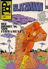 Cover Thumbnail for Top Comics (BSV - Williams, 1969 series) #20