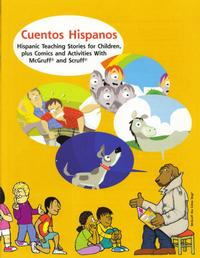 Cover Thumbnail for Cuentos Hispanos (National Crime Prevention Council, 2002 series)