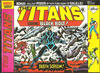 Cover for The Titans (Marvel UK, 1975 series) #5