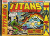 Cover for The Titans (Marvel UK, 1975 series) #7