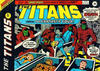 Cover for The Titans (Marvel UK, 1975 series) #44