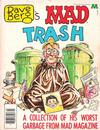 Cover for Dave Berg's Mad Trash (EC, 1981 series) #[nn]