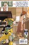 Cover for Skrulls vs. Power Pack (Marvel, 2008 series) #3