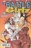 Cover for Battle Girlz (Antarctic Press, 2002 series) #6