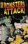 Cover for Monsters Attack! (Avalon Communications, 2002 series) #1