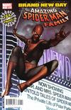 Cover for Amazing Spider-Man Family (Marvel, 2008 series) #1