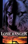 Cover for The Lone Ranger (Dynamite Entertainment, 2006 series) #11
