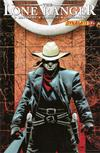 Cover for The Lone Ranger (Dynamite Entertainment, 2006 series) #12