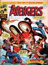Cover for The Avengers (Marvel UK, 1973 series) #53