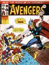 Cover for The Avengers (Marvel UK, 1973 series) #68