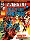 Cover for The Avengers (Marvel UK, 1973 series) #69