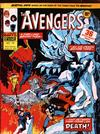 Cover for The Avengers (Marvel UK, 1973 series) #79
