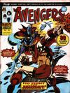 Cover for The Avengers (Marvel UK, 1973 series) #83