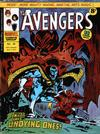 Cover for The Avengers (Marvel UK, 1973 series) #85