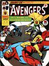 Cover for The Avengers (Marvel UK, 1973 series) #86